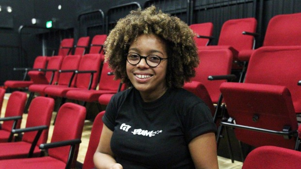 Western Springs College student selected to perform at London's Globe Theatre