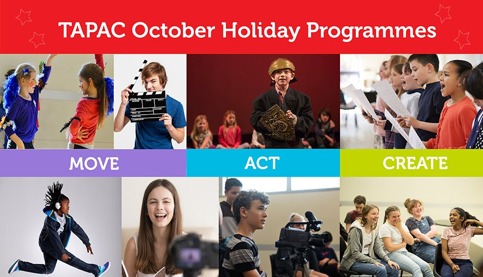 Tapac Holiday Programme