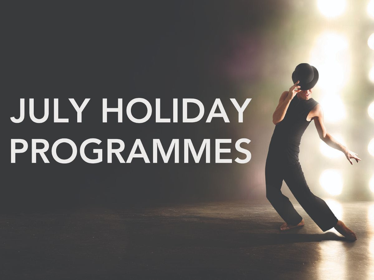 TAPAC HOLIDAY PROGRAMMES