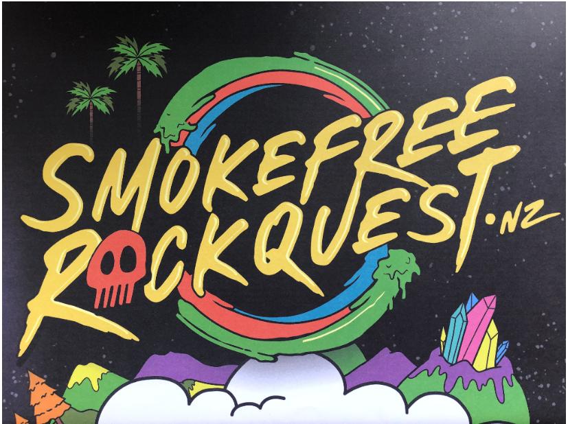 Smokefree Rockquest