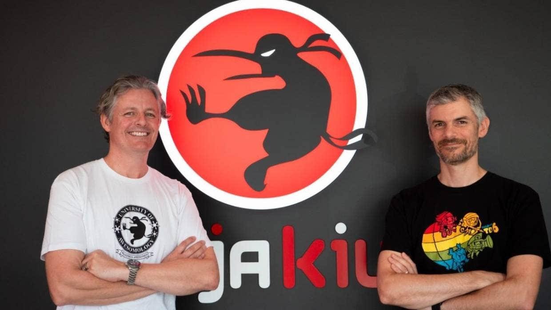 New Focus For Ninja Kiwi Co-founders Chris And Stephen Harris